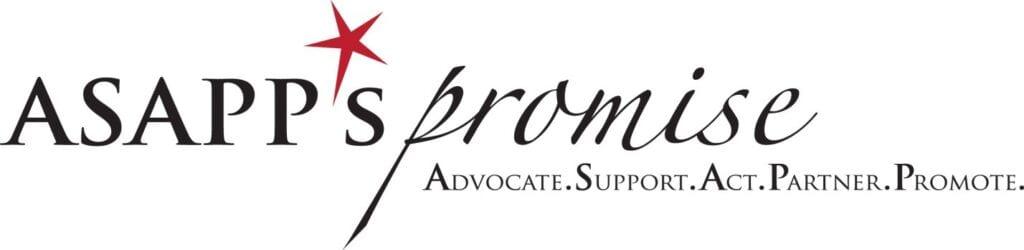 ASAPP's logo