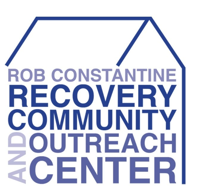 Rob Constatine Recovery Community and Outreach Center