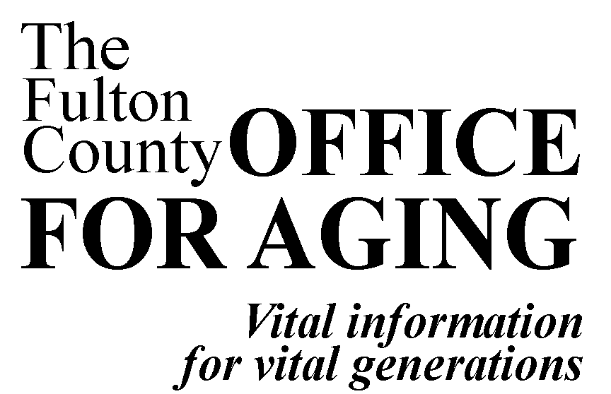 Fulton Co. Office for Aging Youth